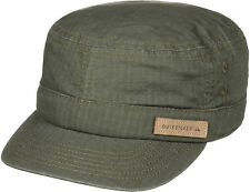 Quiksilver Renegade Cap in Dusty Olive