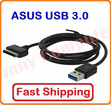 USB Data Sync Charge Cable For ASUS Tab Transformer TF101 TF201 TF300T TF700T