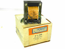 Hobart Electronics P-1425 Power Transformer