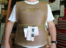 AIRSOFT MESH COOLING and PADDING VEST US MILITARY ISSUE NEW W/TAGS