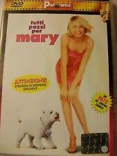 Dvd - TUTTI PAZZI PER MARY - Editoriale