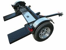 Premier Car Tow Dolly RV Trailer