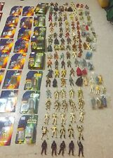 star wars rare collection in box and without 1995 & 1974