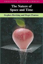 The Nature of Space and Time Hawking, Stephen, Penrose, Roger Paperback