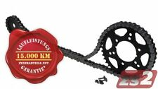 Catena Kit 16 47 f. BMW F650GS DAKAR / ABS E650GABS BJ. 2000 - 2008 X-anello di rinforzo