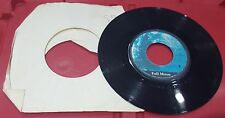 Chicago Full Moon ~ Back to Back Hits Love Me Tomorrow ~  ~  ~ 45RPM Record