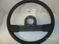 1986-1994 GMC SONOMA CHEVY S-10 TYPHOON SYCLONE STEERING WHEEL OEM NICE
