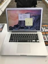 "MacBook Pro 15"" Mid 2010 A1286 2.66GHz i7 8GB RAM-500GB -VERY GOOD CONDITION"