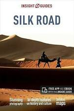 Insight Guides Silk Road by APA Publications (Paperback, 2017)