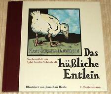 Hans Christian Andersen ~ Das häßliche Entlein ~ HC OVP