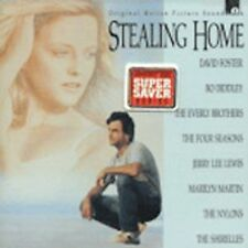Stealing Home: Original Motion Picture Soundtrack 1990 by David Foster; Various