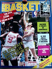 Super Basket n°19 1989 [GS36]