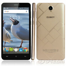 CUBOT MAX 6inches 32GB Android 6.0 4G Smartphone 3GB RAM Octa Core 4100mAh 13MP
