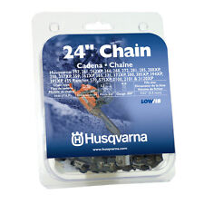 24-in Replacement Chainsaw Chain for Husqvarna 460 Rancher Gas Chainsaw