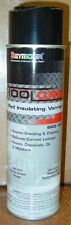 Seymour Spray Paint 16 OZ Red Insulating Varnish  437-00525 620-1525