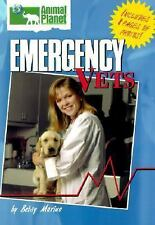 Emergency Vet (Animal Planet) Marino, Betsy Paperback