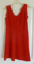 """Womens """"Datiani"""" red coctail dress"""