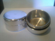 Supercan Storage can concentrate container waterproof  stashcan survival gear2x1