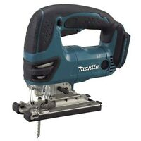 Makita DJV180Z Cordless 18v Jigsaw LXT Li-Ion- BODY ONLY