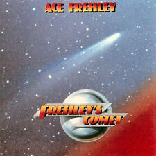 "ACE FREHLEY - Frehley's Comet - LP 33 - 12"" - ex KISS!! - Heavy Metal 1987"