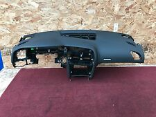 AUDI A5 S5 RS5 8T B8 DASHBOARD PANEL ASSEMBLY WITH AIRBAG BLACK COLOR