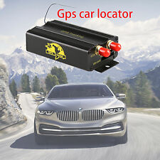 Mini GPS/SMS/GPRS Tracker Locator Tk103A Vehicle Car Tracking Device System NEW