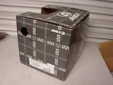 Capix Anex snow helmet scratch JR size O/S Black gloss new in box
