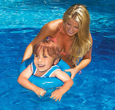 Swim-T Trainer Seat Child Training Aid Ocean Pool FLOAT Learn to Swim Lake 9850