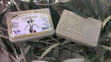 """Knossos"" Greek Natural Pure Olive Oil Soap with Donkey Milk 100g"