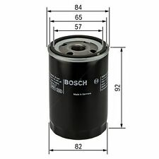 BOSCH Car Oil Filter 0986452015
