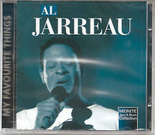 Al Jarreau. My Favourite Things (2000) CD NUOVO One Note Samba. Sophisticated La