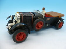 Scalextric French Black Bentley C64 in Export Box