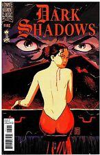 Dark Shadows No.5 / 2012 Barnabas Collins