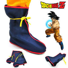 Anime DRAGON BALL Z Son Goku Kurin Kame Sennin Cosplay Boots Shoes Cover Costume