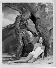 Photo.  1954 Movie - Creature from the Black Lagoon