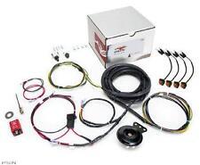 DUX ATV UTV Universal LED Street Legal Turn Signals Lights / Horn Kit NEW 4826