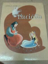 Gisella Gori - LUCIETTA - Anni '60/70 - L.D.C.
