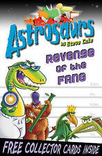Astrosaurs 13: Revenge of the FANG,ACCEPTABLE Book