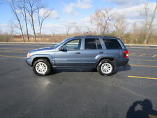 Jeep : Grand Cherokee 4dr Limited