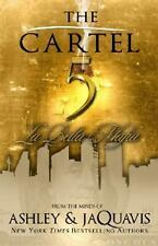The Cartel 5: La Bella Mafia (Urban Books)