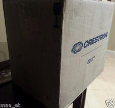 """CRESTRON AIR_SR8 INDOOR OUTDOOR 8"""" 2-Way Surface Mount Outdoor Speakers 200W"""