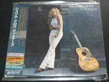 Detours by Sheryl Crow JAPAN LTD MINI LP SHM-CD SEALED+2