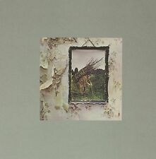 Led Zeppelin 'IV (4)' Super Deluxe Edition (New 4CD/LP) 2014