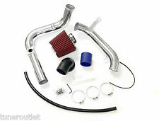 FORD FOCUS 2.0L 2000-01 INDUCTION KIT INTAKE COLD AIR FILTER CONE POLISHED Y3011