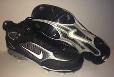New Nike Zoom Power Channel Mid Metal Baseball Cleats Shoes Mens Sz. 9.5