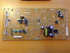 ASM BOARD PD2202 D 23590291 FOR TOSHIBA 42WP56E PLASMA TV