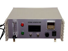 7G/H Ozone Therapy Machine Medical Lab Ozone Generator/ Ozone Maker 220V NEW  Y