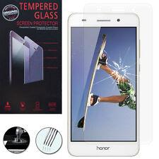 """Panzerglas für Huawei Honor 5A/ Huawei Y6 II 5.5"""" Echtglas Display Schutzfolie"""