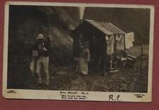 Peggie Watkins,  87 Crwys Road, Cathays, Cardiff 1907 - Eta  pc zh61