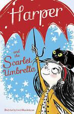 Harper e l'ombrello SCARLATTA di cerrie. Burnel (libro in brossura, 2016)